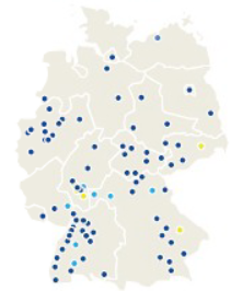 Actief Group in Duitsland